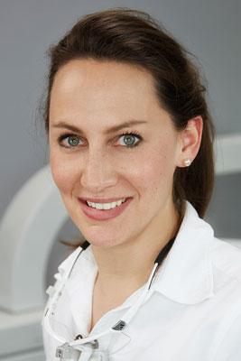 Dr. Carolin Menzel - Zahnärztin München Großhadern