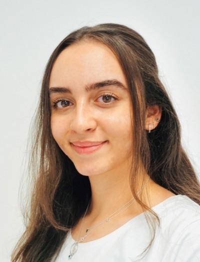 Melissa Oktay